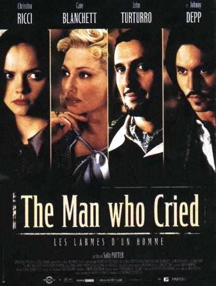 The man who cried Les larmes d