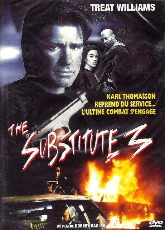 The Substitute 3
