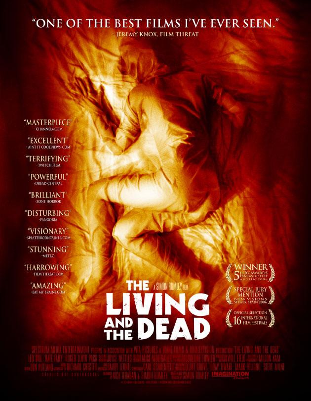 Les morts vivants