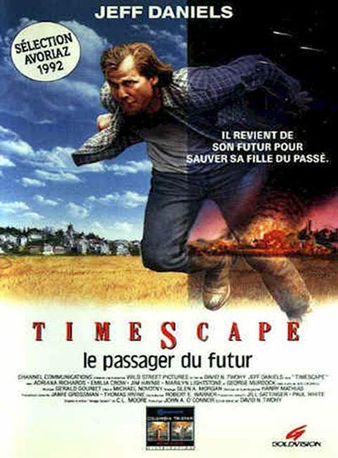 Timescape, le passager du futur (TV)