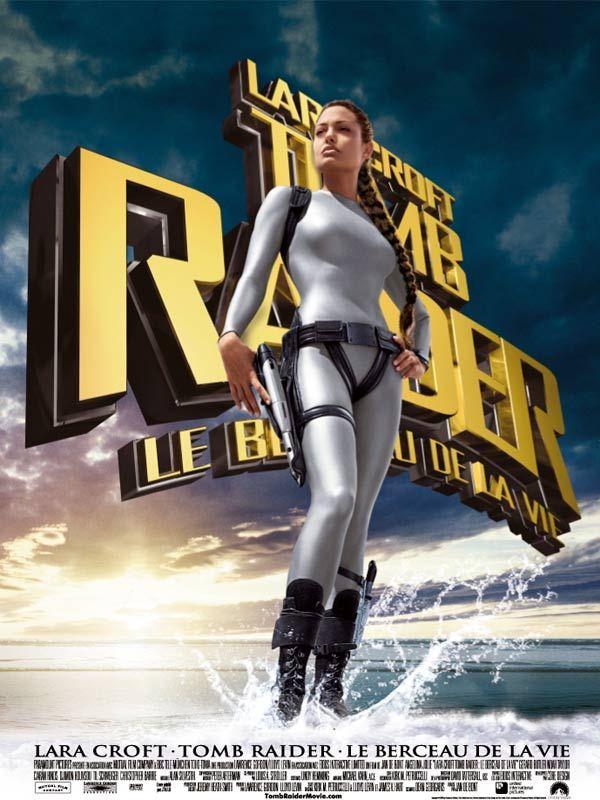 Tomb Raider le berceau de la vie