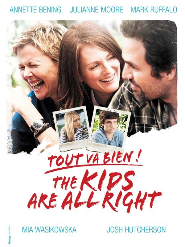 Tout va bien, The Kids Are All Right