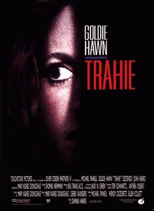 Trahie