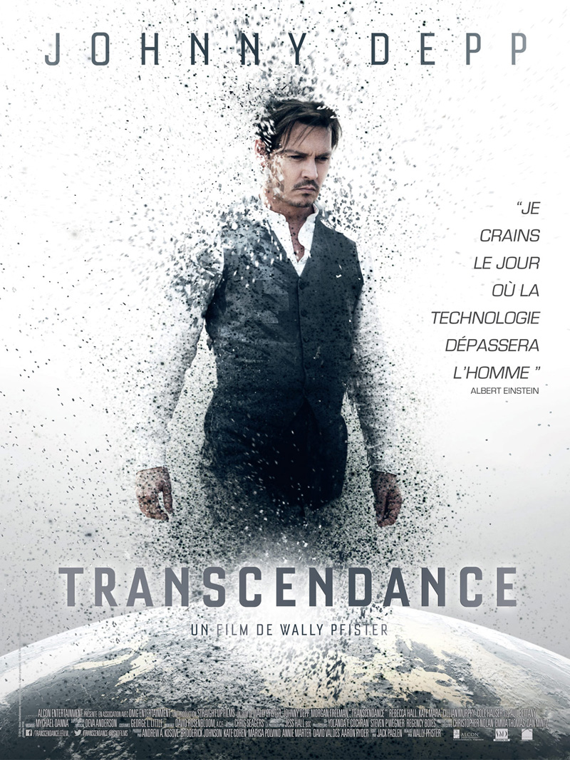 Transcendance