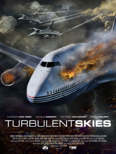 Turbulences en plein vol (TV)