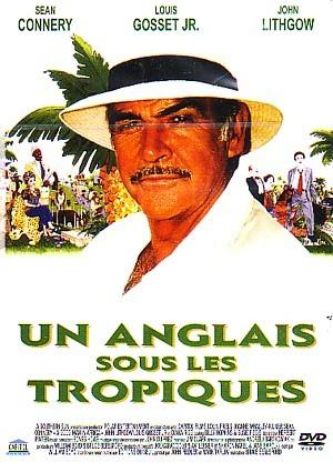 Un Anglais sous les tropiques