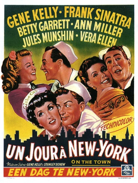 Un Jour à New York