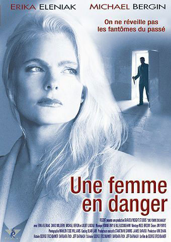 Une femme en danger