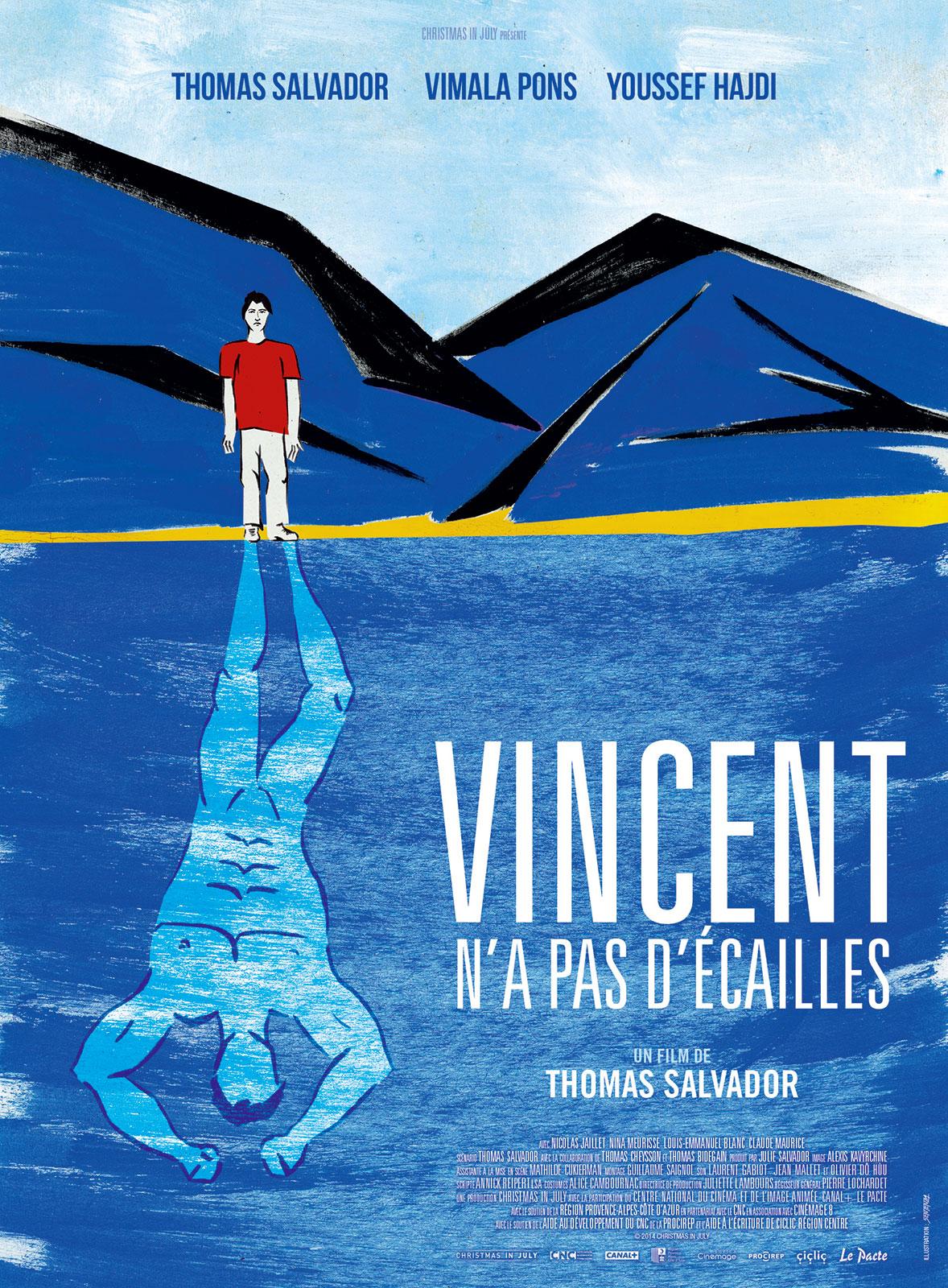 Vincent n