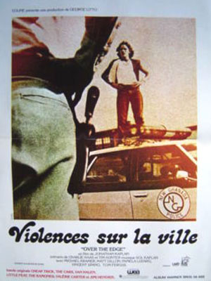 Violences sur la ville