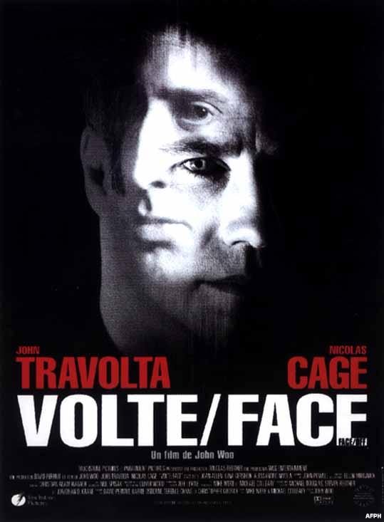 Volte/Face affiche