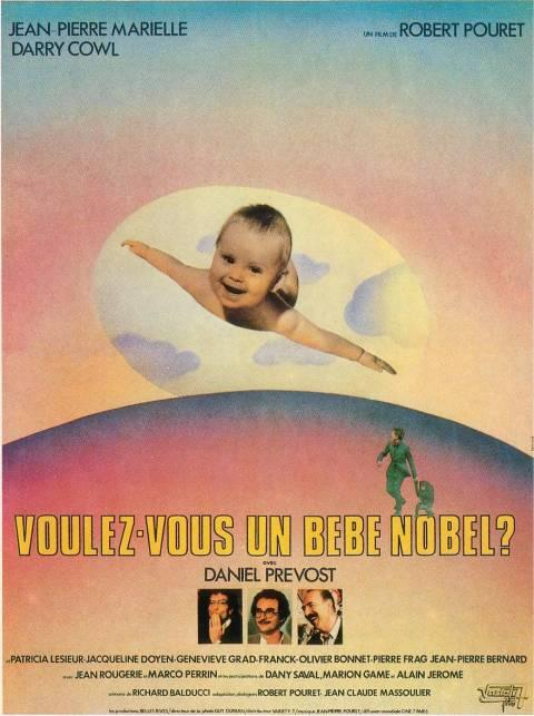 Voulez-vous un bébé Nobel ?