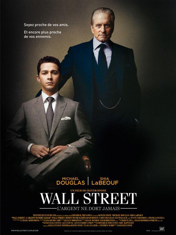 Wall Street : l