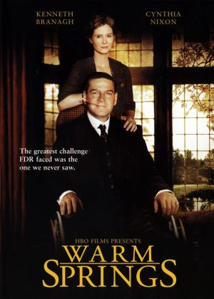 Warm Springs (TV)