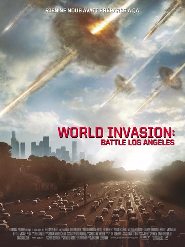 World Invasion : Battle Los Angeles