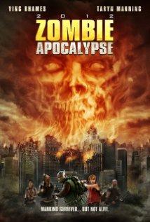 Zombie Apocalypse (TV)