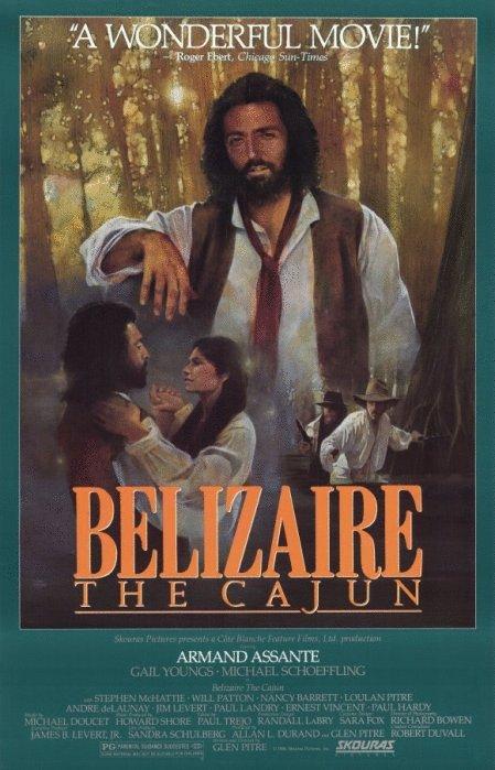 Bélizaire, le Cajun