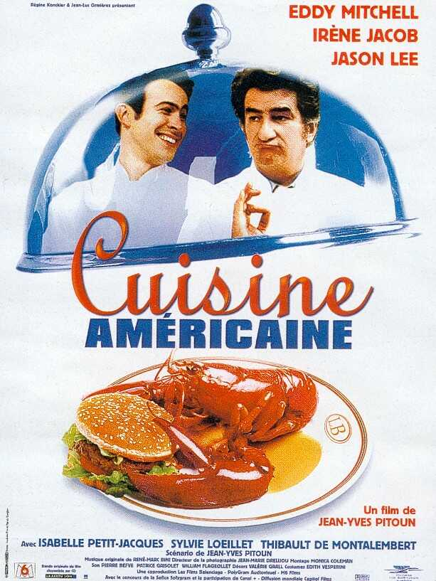 Cuisine am ricaine complet en streaming vf for American cuisine film stream