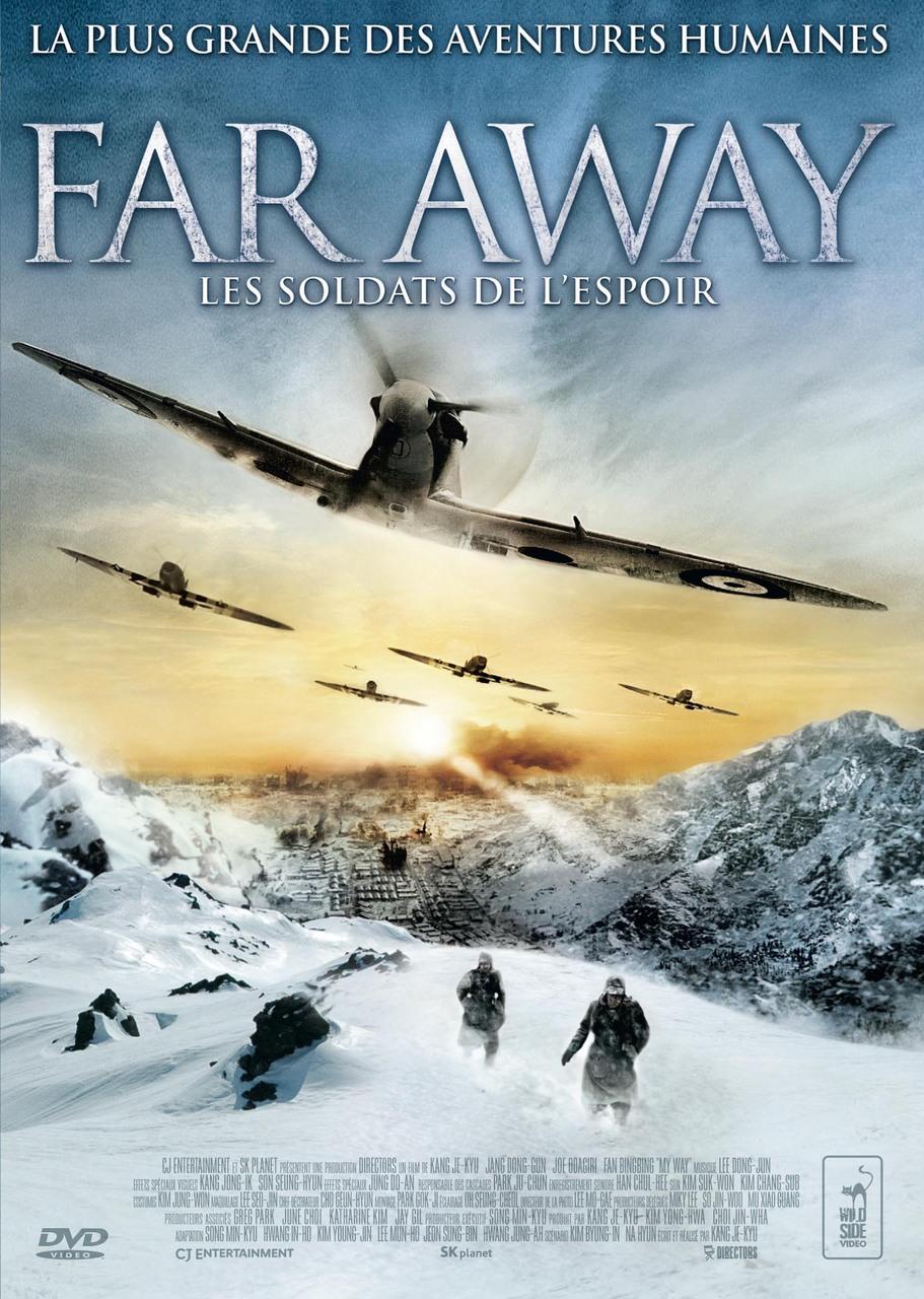Far Away : Les soldats de l?espoir
