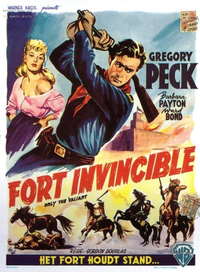 Fort invincible
