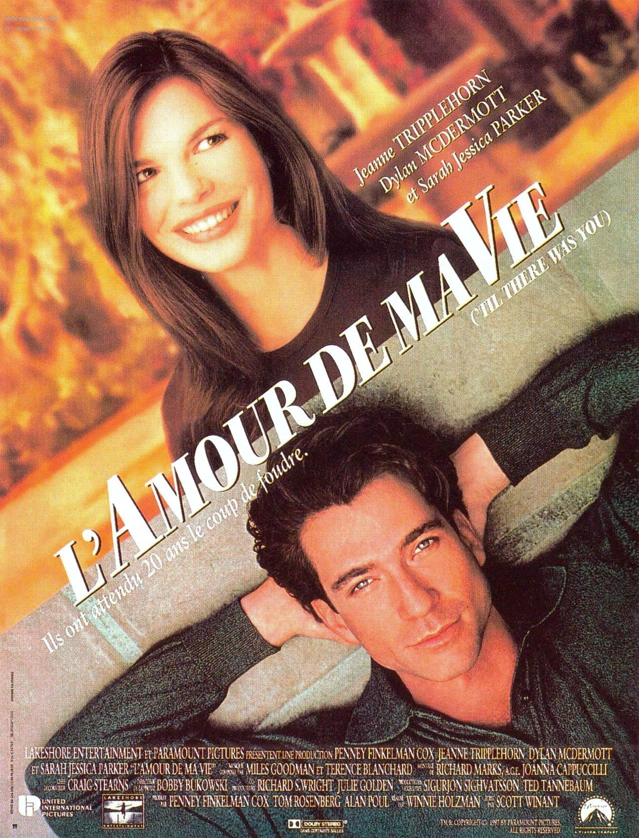 L'Amour de ma vie (1997)