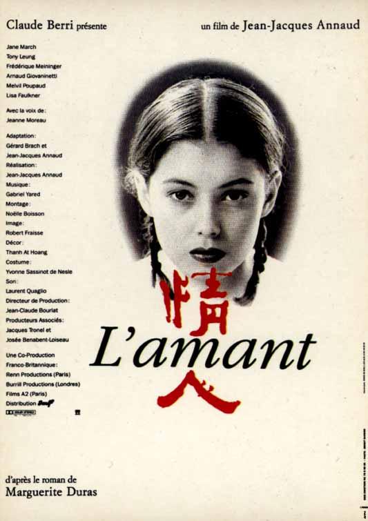 L'Amant [DVDRIP|FR] [AC3] [FS-US]