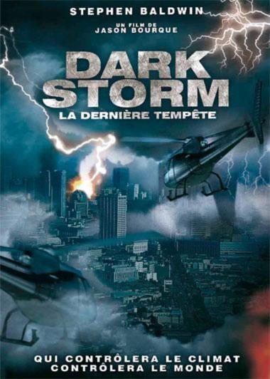 la Dernière tempête