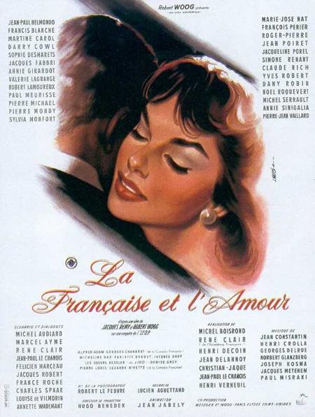 La Française et l