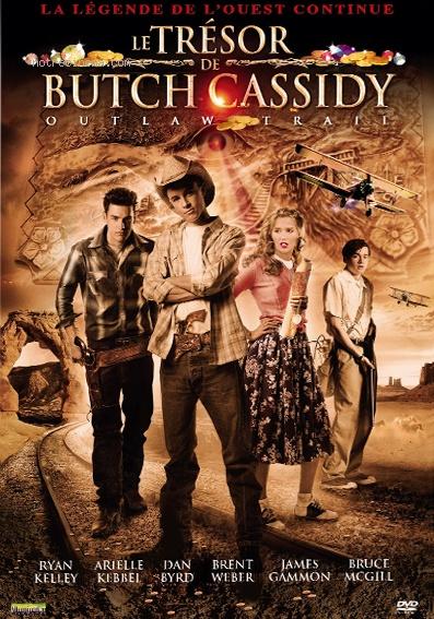 Le Trésor de Butch Cassidy
