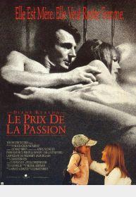 Le prix de la passion