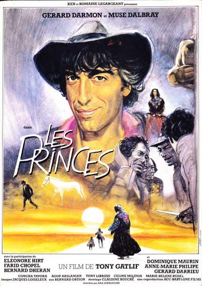 Les Princes