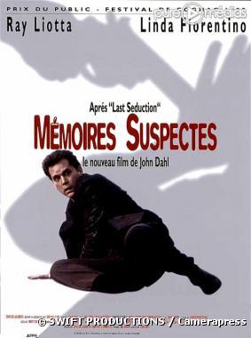 Memoires suspectes