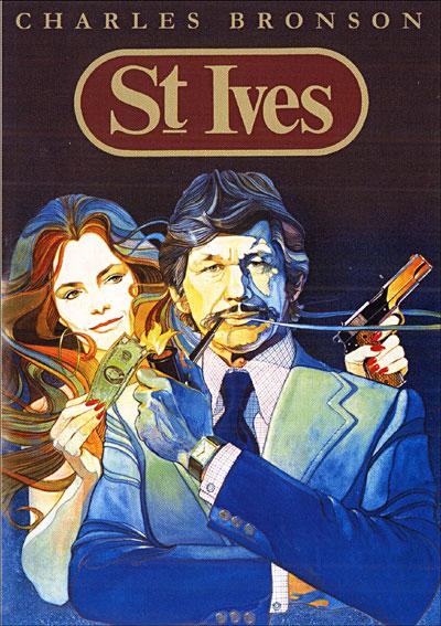 Monsieur St. Ives