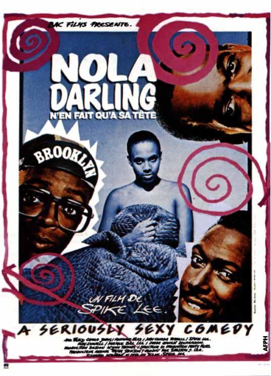 Nola Darling n