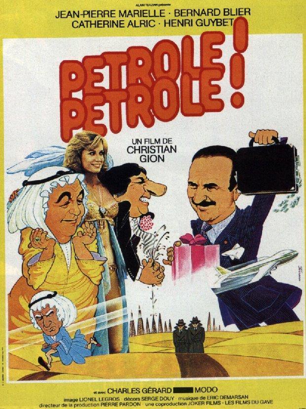 Pétrole ! pétrole !