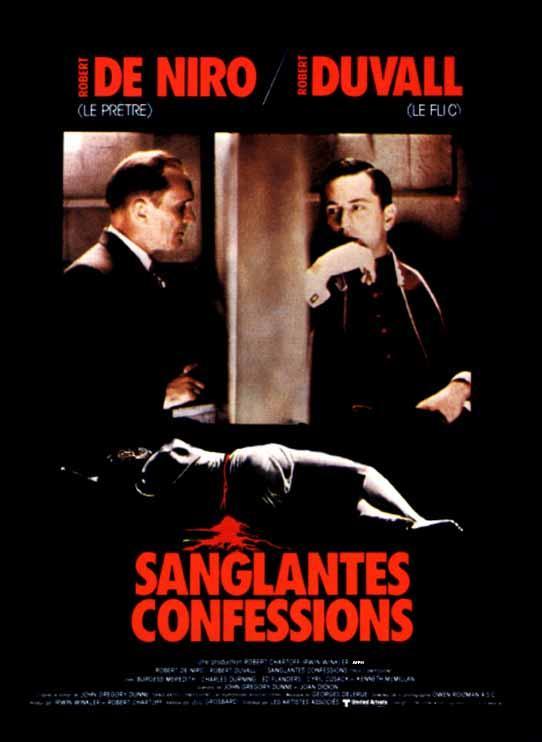 Sanglantes confessions