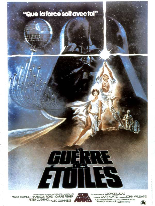Star Wars : Episode IV Un nouvel espoir