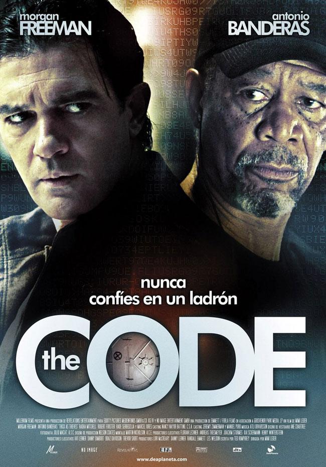 Note du film the code