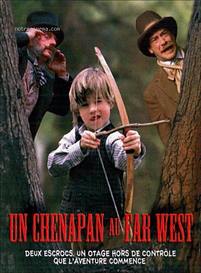 Un chenapan au Far-west (TV)
