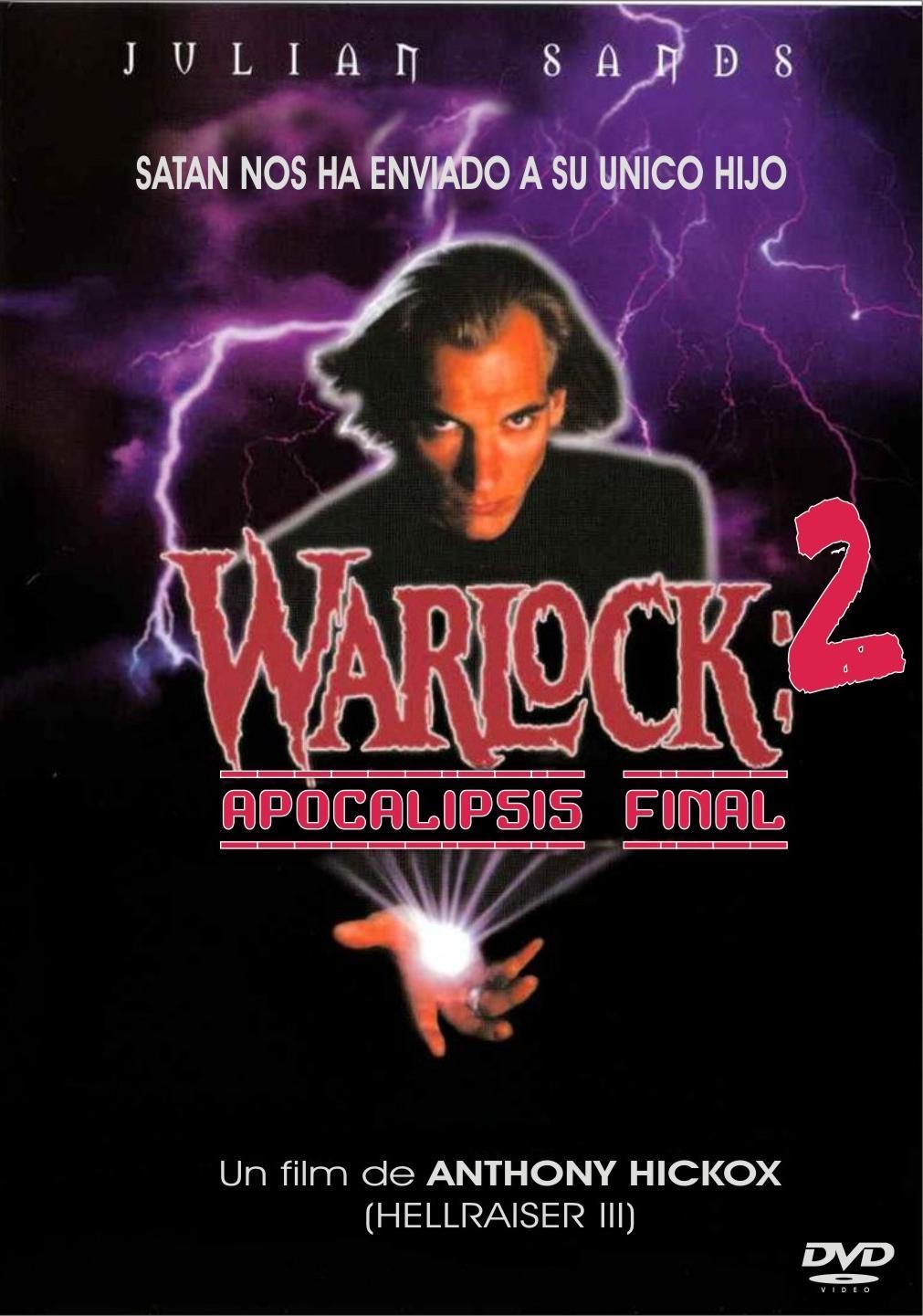 Warlock : The Armageddon