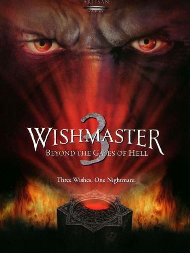 Wishmaster 3 : Au-delà des portes