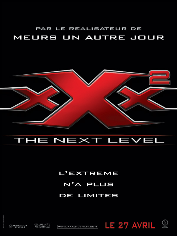 xXx 2 : The Next Level