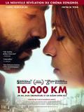 Affiche de 10.000 Km