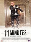 Affiche de 11 minutes