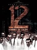Affiche de 12 hommes en colère
