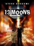 Affiche de 13 moons