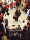 Affiche de Le terminal