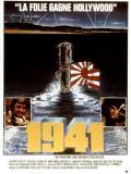 Affiche de 1941