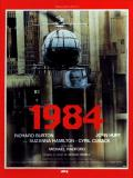 Affiche de 1984
