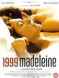 Affiche de 1999 Madeleine